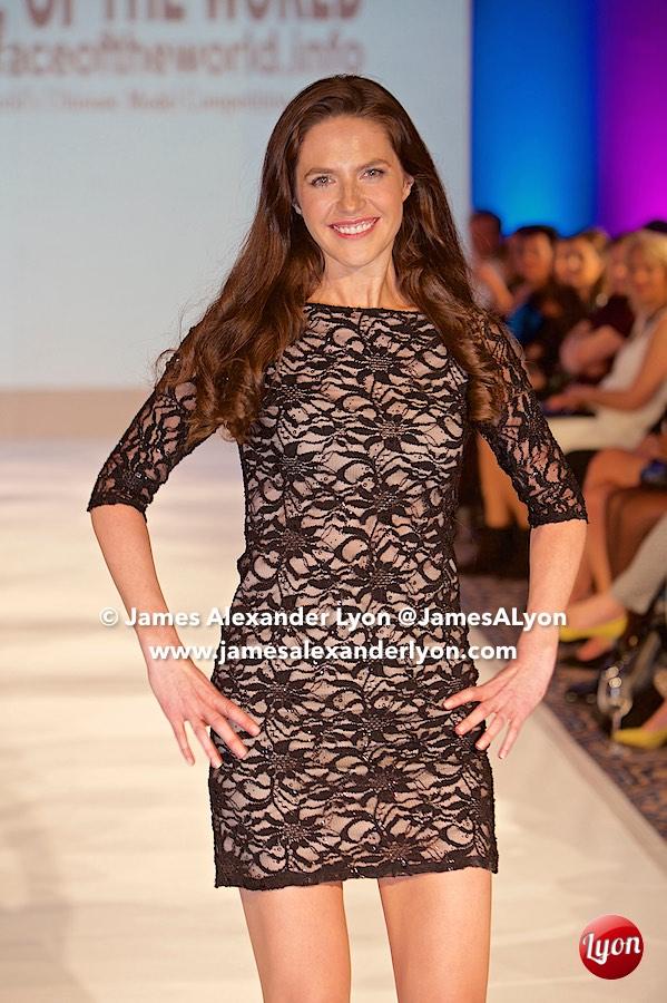 Face of The World Competition - Birmingham International Fashion Week 06-09-15 #BHMFW #BirminghamInternationalFashionWeek2015