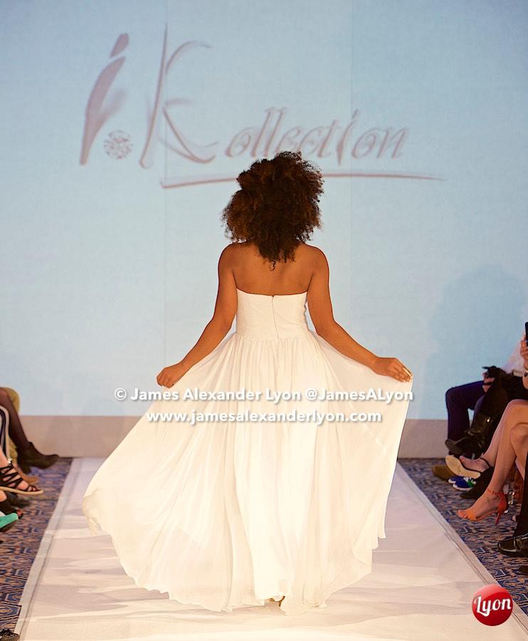 I. Kollection - Birmingham International Fashion Week 06-09-15  #BFW #BirminghamFashionWeek2015