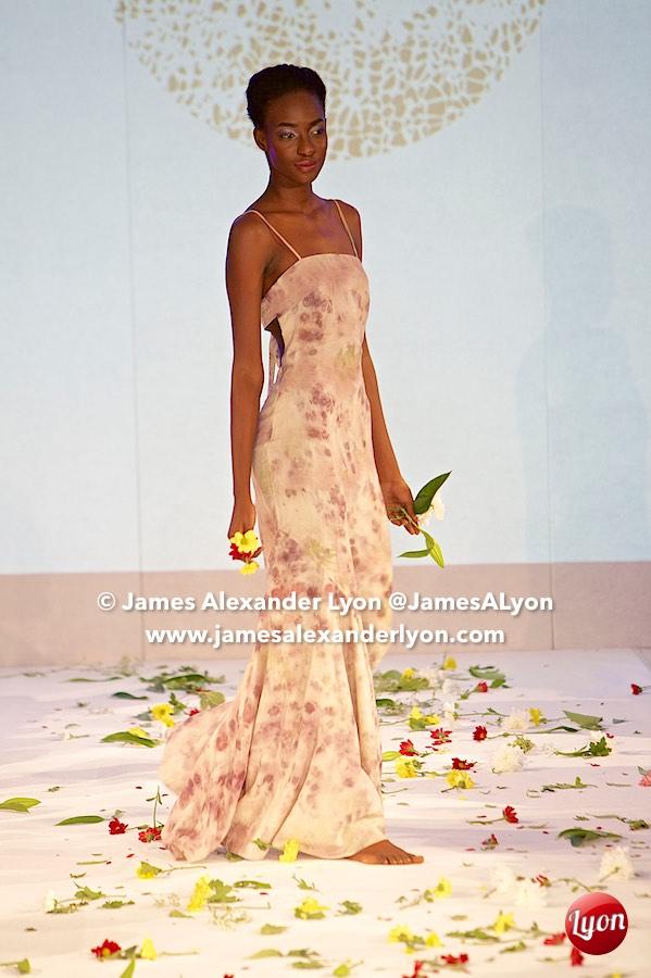 Green Embassy - Birmingham Fashion Week 06-09-15 #BHMFW #BirminghamInternationalFashionWeek2015