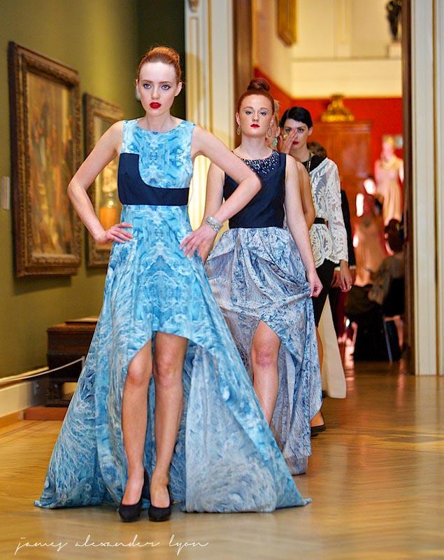 Oxford Fashion Week 30-08-13