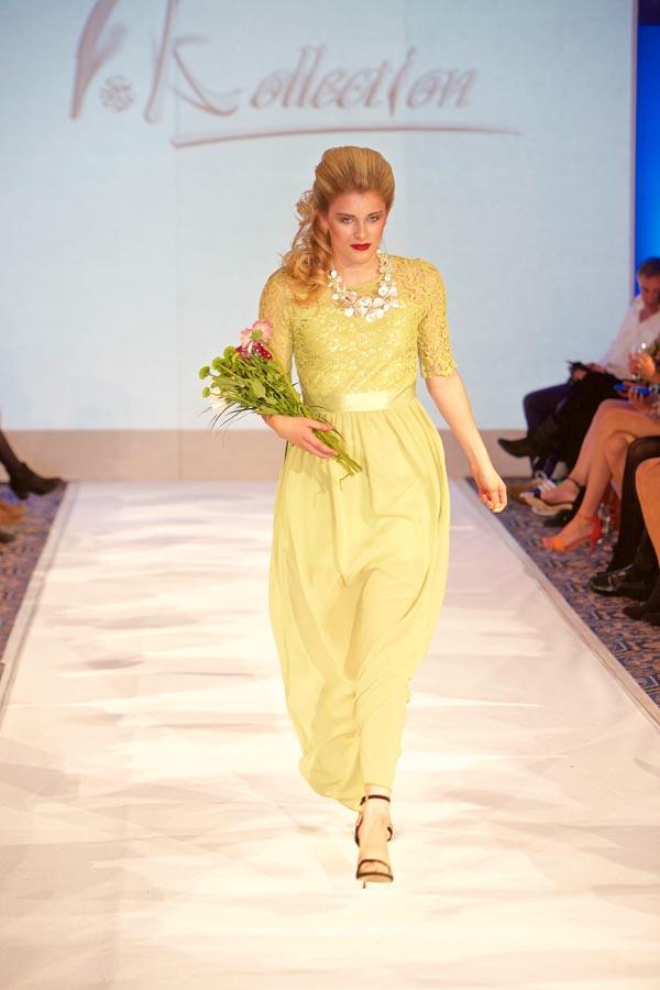 I. Kollection - Birmingham Fashion Week 06-09-15  #BFW #BirminghamFashionWeek2015