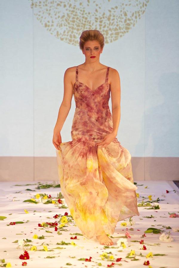 Green Embassy - Birmingham Fashion Week 06-09-15 #BFW #BirminghamFashionWeek2015