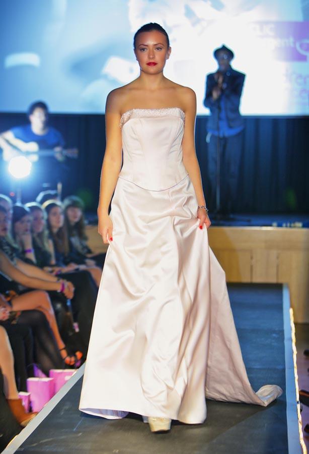 Brookes Fashion Society - Charity Catwalk