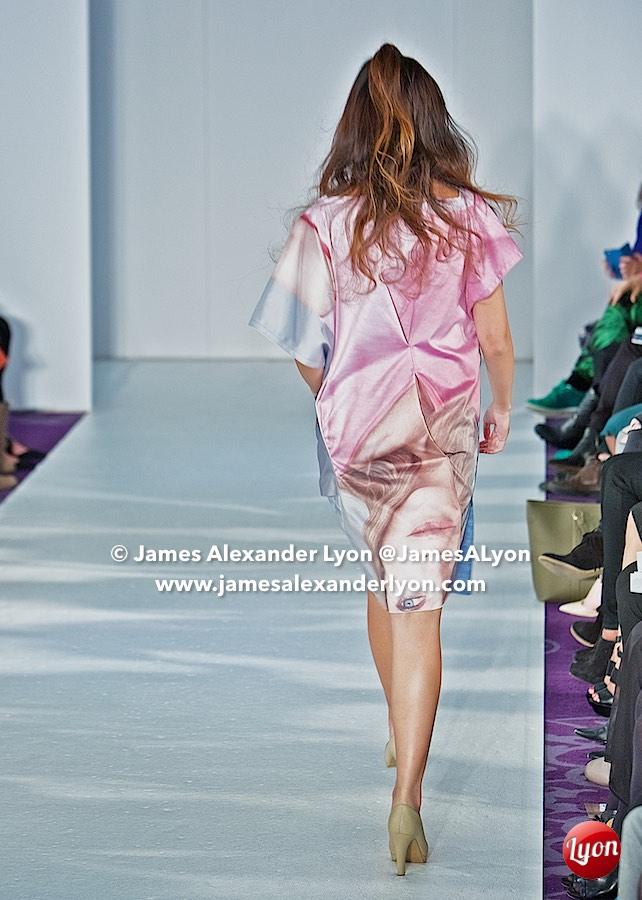 Eco2wear - Fashions Finest LFW 19-09-15