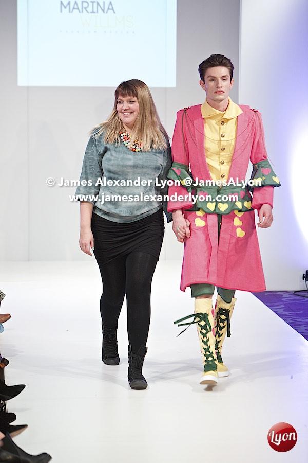 Marina Willms - Fashions Finest 18-02-17